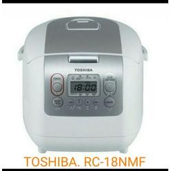 Nồi Cơm Điện Toshiba RC-18NMF Chính Hãng