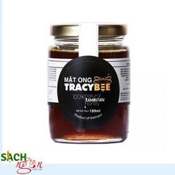 Mật ong chôm chôm Tracybee 189ml