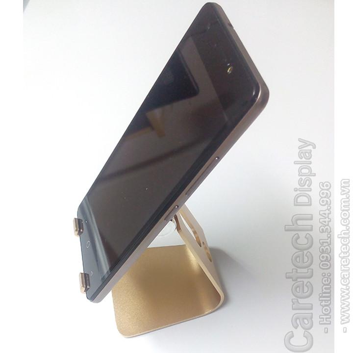 Giá đỡ trưng bày điện thoại, máy tính bảng, tablet, ipap 19