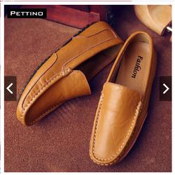 Giày Lười Nam Cao Cấp - Giày Nam Shop
