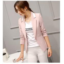 áo khoác vest công sở  hàng nhậpTB0457