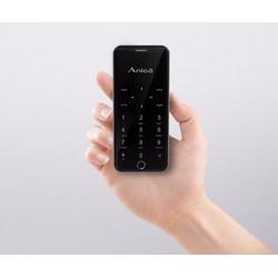 Điện thoại Anica A16 Black 2017_ hàng nhập khẩu