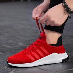Giày Sneaker Nam Chất liệu Chống Thấm Đi Mưa
