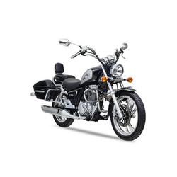 Xe Suzuki GZ150A Đen