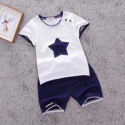 set bộ ngôi sao cho bé