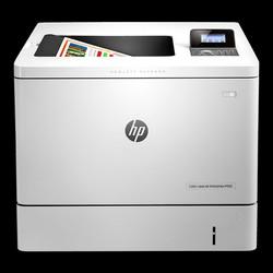 Máy in HP LaserJet Enterprise Color M553N