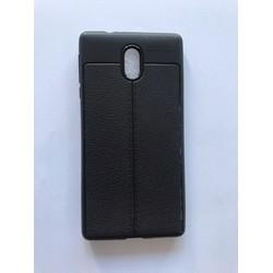 Ốp lưng dẻo màu cho Nokia 3