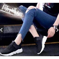 Giày thể thao nữ siêu thoáng khí SP09
