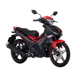 Xe Yamaha Exciter 150 Phiên Bản RC Đỏ