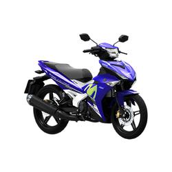 Xe Yamaha Exciter 150 Phiên Bản Movista Xanh Dương