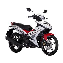 Xe Yamaha Exciter 150 Phiên Bản RC Trắng