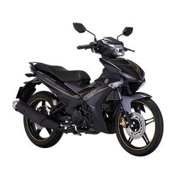 Xe Yamaha Exciter 150 Phiên Bản RC Đen