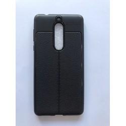 Ốp lưng dẻo màu cho Nokia 5