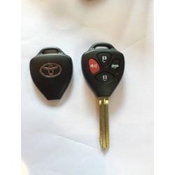 Vỏ Chìa Khoá Xe Toyota Camry