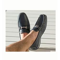 Giày Mọi Nam GIORGIO BRUTINI Xách Tay USA Size 41- 42-43