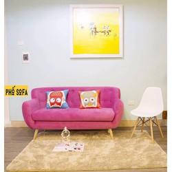 Sofa băng phòng khách giá rẻ tại xưởng