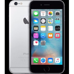 IPHONE 6 16GB đen, trắng like new