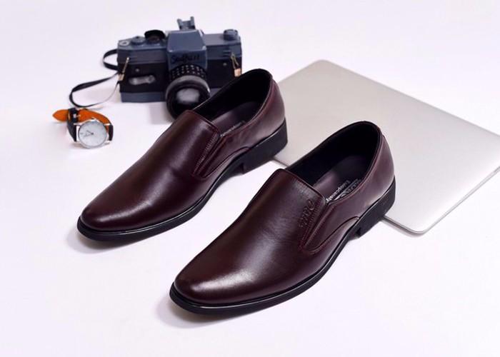 Giày tăng chiều cao nam G309N 5
