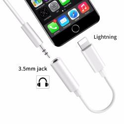 Cáp chuyển tai nghe Iphone