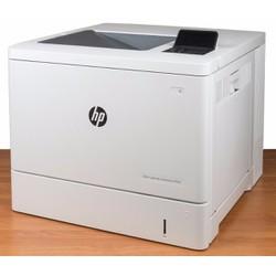 Máy in HP Color LaserJet Enterprise M553DN - in màu, 2 mặt, in mạng