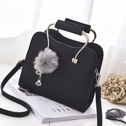 Túi xách nữ  cầm tay kim loại phong cách thời trang 087