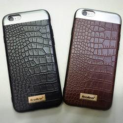 Ốp lưng da dành cho-Iphone 6-6S
