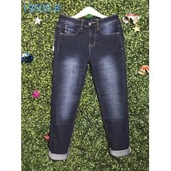 Quần jeans dài thời trang nam wax xuất khẩu cao cấp