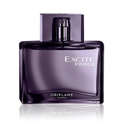 Nước hoa Nam Oriflame Excite Force Eau de Toilette 75ml