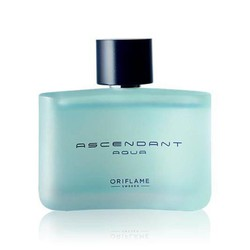 Nước hoa Nam Oriflame Ascendant Aqua Eau de Toilette 75ml