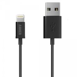 Cáp Lightning Anker cho iPhone, iPad, iPod 90cm