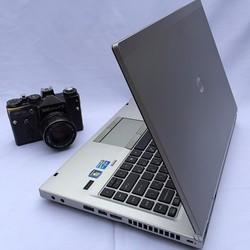 HP ELITEBOOK 8460P i5-2520m 4G ram hdd 320G 14 inch