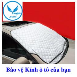 Tấm phủ chống nóng phản quang 3D Vingo