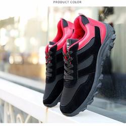 Giày Thể Thao Nam Kiểu Dáng Hàn Quốc mới nhất