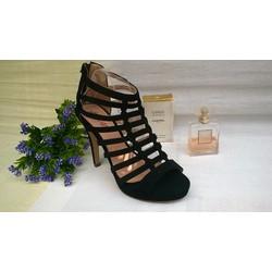 Giày dây thời trang