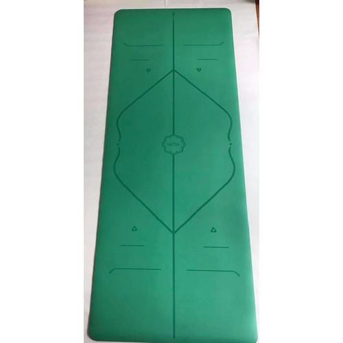 Thảm tập yoga HATHA ĐỊNH TUYẾN - Tặng túi đựng thảm thời trang - 5119409 , 8107741 , 15_8107741 , 1550000 , Tham-tap-yoga-HATHA-DINH-TUYEN-Tang-tui-dung-tham-thoi-trang-15_8107741 , sendo.vn , Thảm tập yoga HATHA ĐỊNH TUYẾN - Tặng túi đựng thảm thời trang