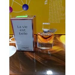 Nước hoa Lancome La Vie Est Belle 4ml