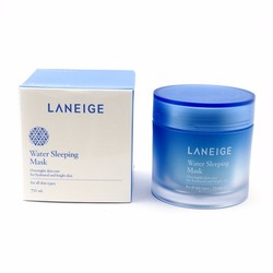 Mặt nạ ngủ Face Water Sleeping Mask