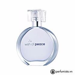 Nước hoa nữ Wish of Peace của hãng AVON