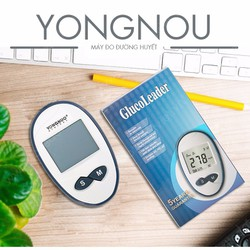 Máy đo đường huyết  YONGNOU-0965.011.567