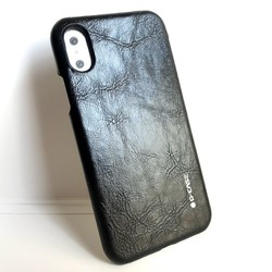 Ốp lưng iPhone X G-Case da mềm sang trọng