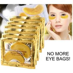 Combo 20 Mặt Nạ Collagen Dưỡng Da Trị Thâm Vùng Mắt