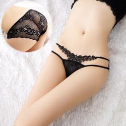 Quần lót nữ phối ren sexy_QL33