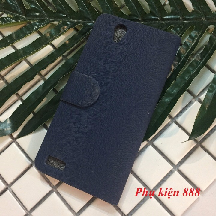 Bao da HTC One Mini 2 hiệu Alis 1
