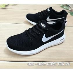 Giày sneaker nam thể thao G08