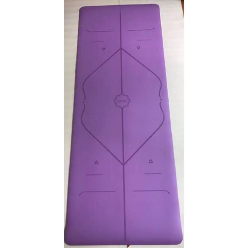 Thảm tập yoga HATHA ĐỊNH TUYẾN - Tặng túi đựng thảm thời trang - 5119405 , 8107725 , 15_8107725 , 1550000 , Tham-tap-yoga-HATHA-DINH-TUYEN-Tang-tui-dung-tham-thoi-trang-15_8107725 , sendo.vn , Thảm tập yoga HATHA ĐỊNH TUYẾN - Tặng túi đựng thảm thời trang