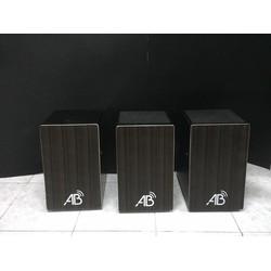 CAJON gỗ cẩm cực rẻ đảm bảo đẹp như hình