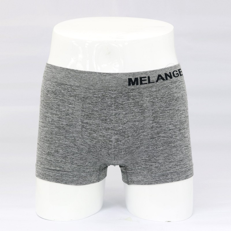 Quần boxer nam cotton MA.22.12 - Hàng chính hãng Melange - Quần lót 4