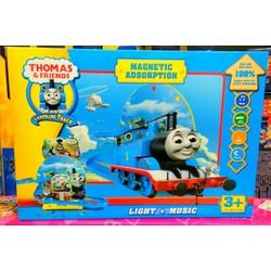 Tàu Thomas và những người bạn
