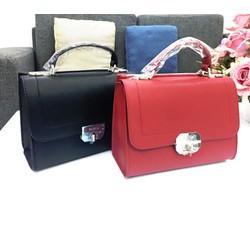 Túi xách hộp thời trang