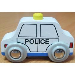 Bộ xe sưu tập xe hơi đồ chơi cho bé trai - 9 chiếc